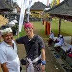 Bali, Temple