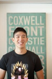 about will tang of going awesome places profile photo