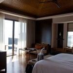 Conrad Koh Samui Main Bedroom