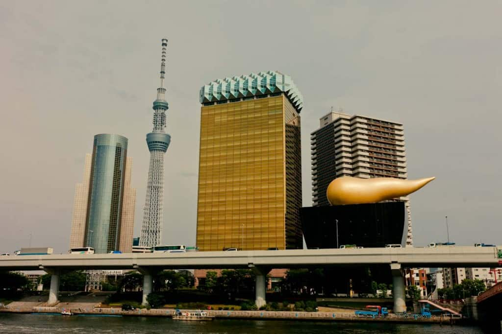 where to stay in tokyo guide asakusa skytree and asahi
