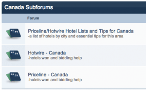 tips tricks    priceline simplified  awesome places