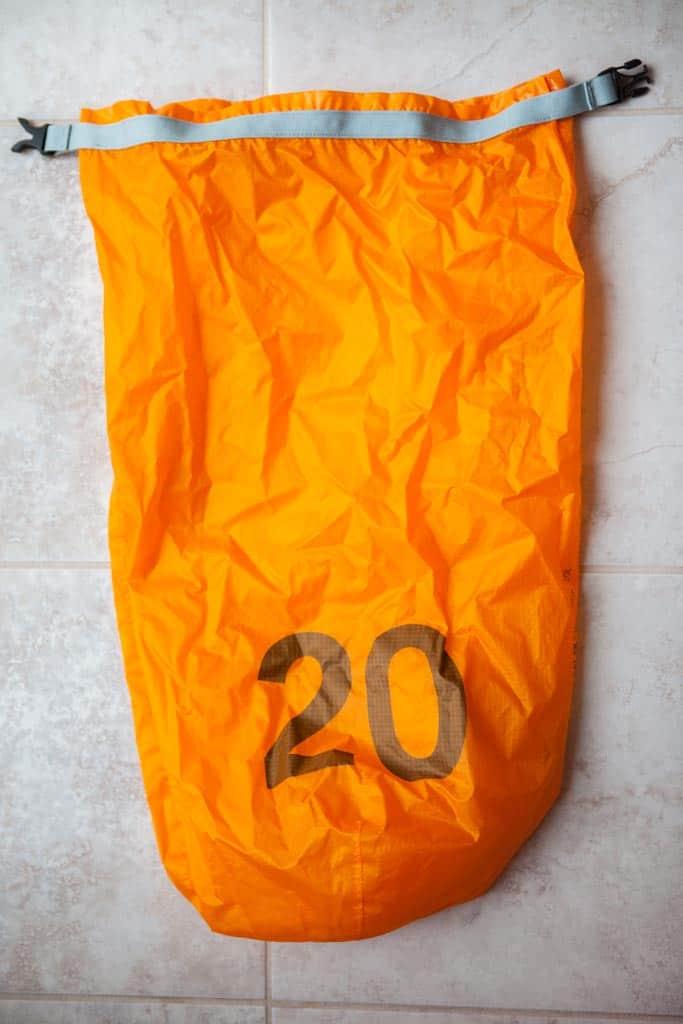 20L Stuff Sack