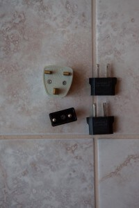 Electric Plug Converters