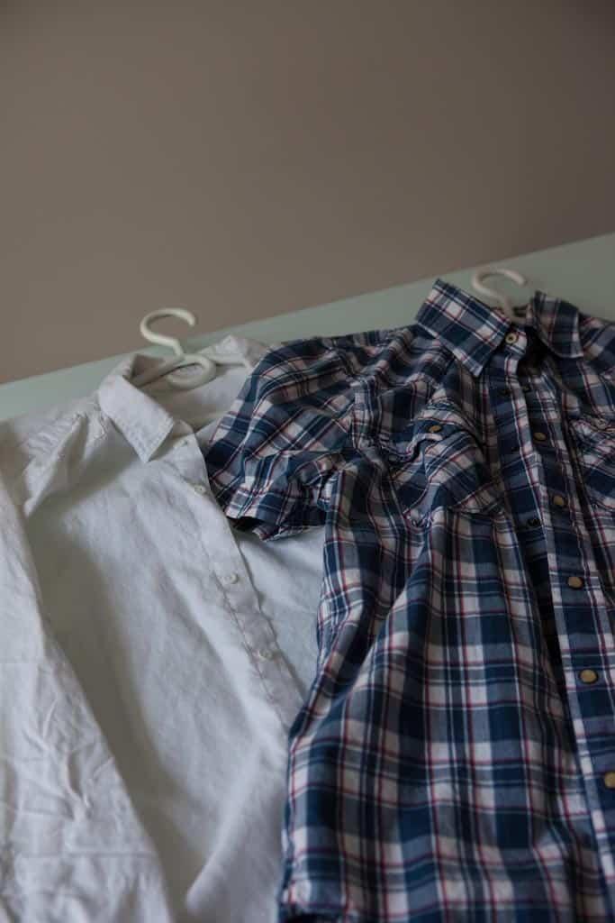 Dressy Summer Shirts