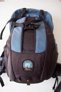 Lowepro CompuPrimus AW Camera Backpack