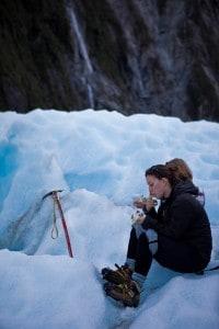 Glacier Climb Recharge