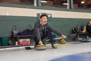 Richmond Hill Curling Club