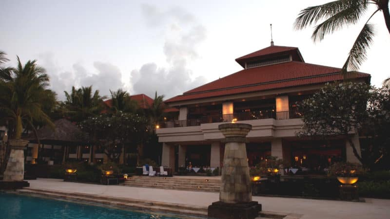 conrad bali review property feature