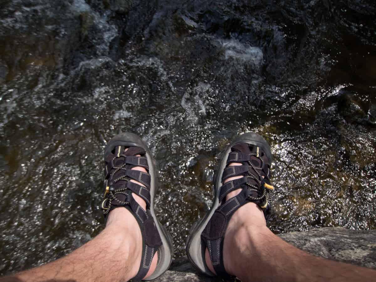 c29d314c32 Gear Review – Keen Newport H2 Sandals