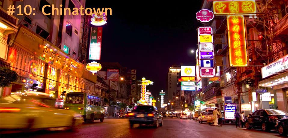 top 10 things to do in bangkok chinatown