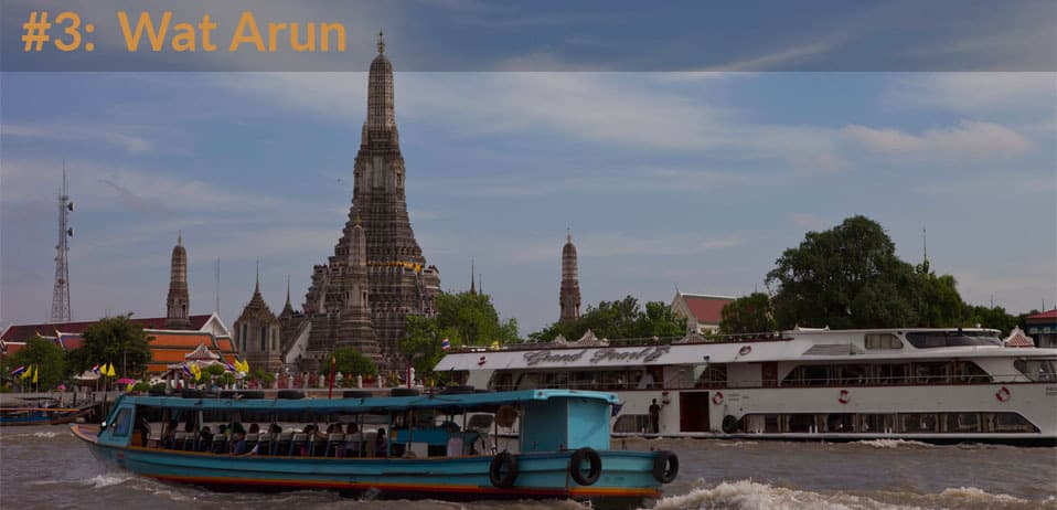 wat arun temple is must-visit in bangkok