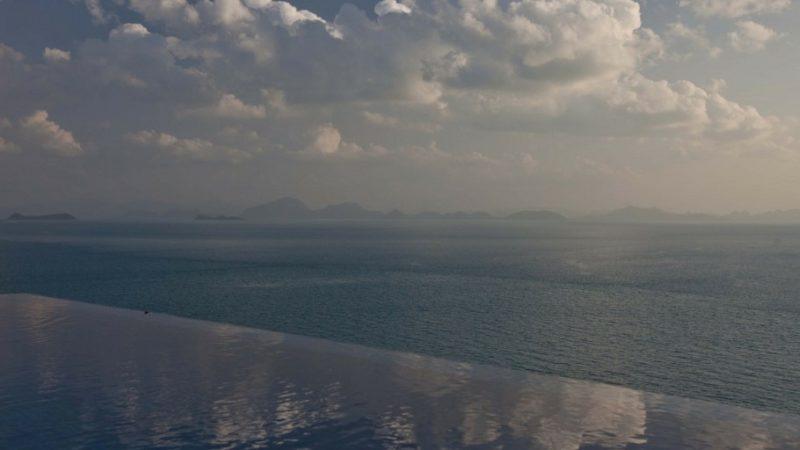 Hotel Review – Conrad Koh Samui