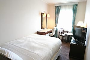 court hiroshima hotel room