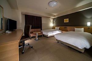 daiwa roynet hiroshima hotel in 12 day japan itinerary