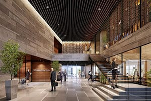 daiwa roynet hotel place to stay in tokyo