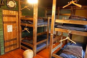 hostel oomori souko cheap accommodation in toyko