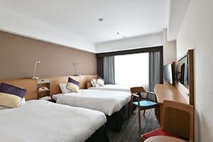 hotel granvia hiroshima mid-range property