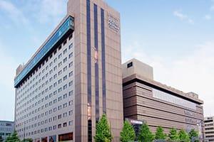 hotel keihan kyoto grande exterior