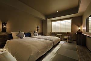 hotel resol kyoto kawaramachi sanjo interior