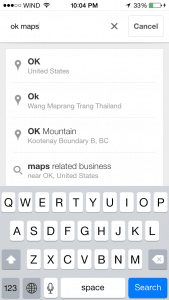 Google Offline Maps Save Specific Place Step Ok Maps