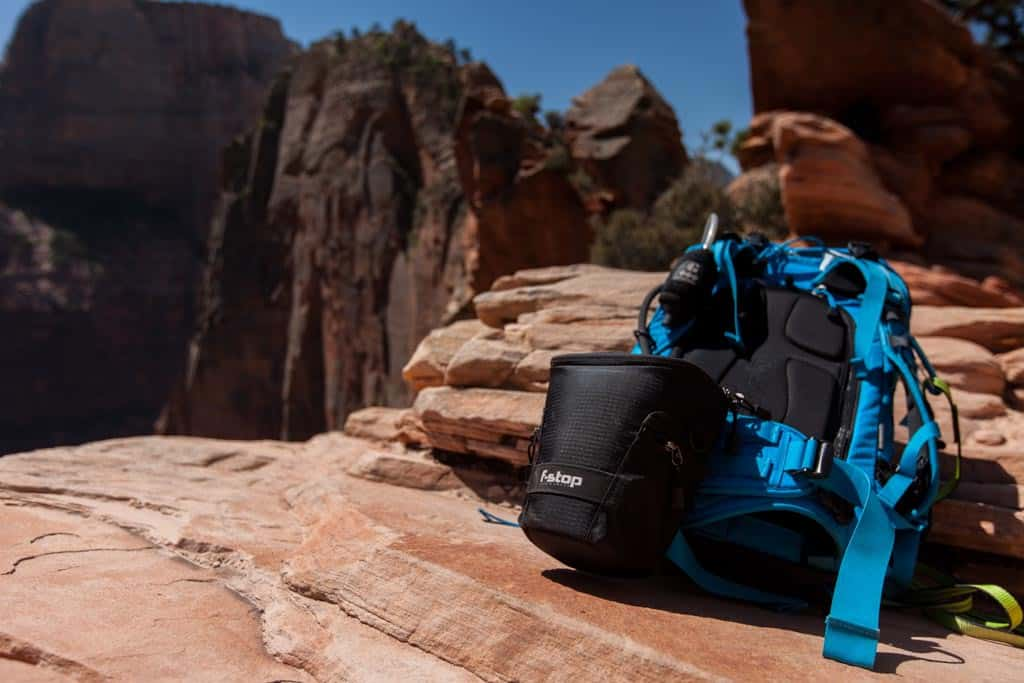 Shots from the field - Angel's Landing