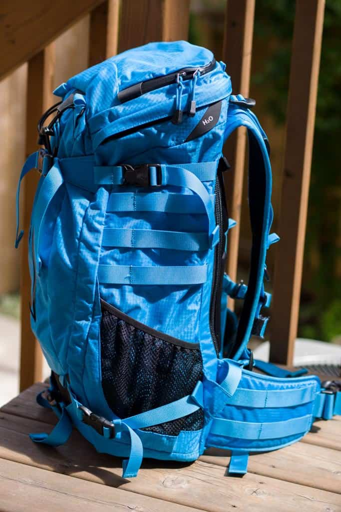 REVIEW: Original f-stop Loka Camera Backpack