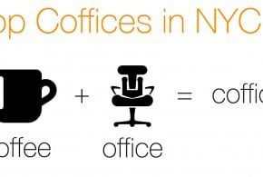 Best Coffices in NYC