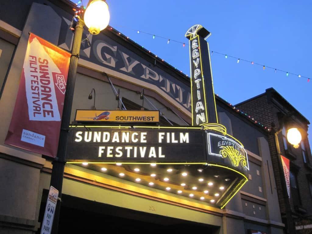 Park City Sundance