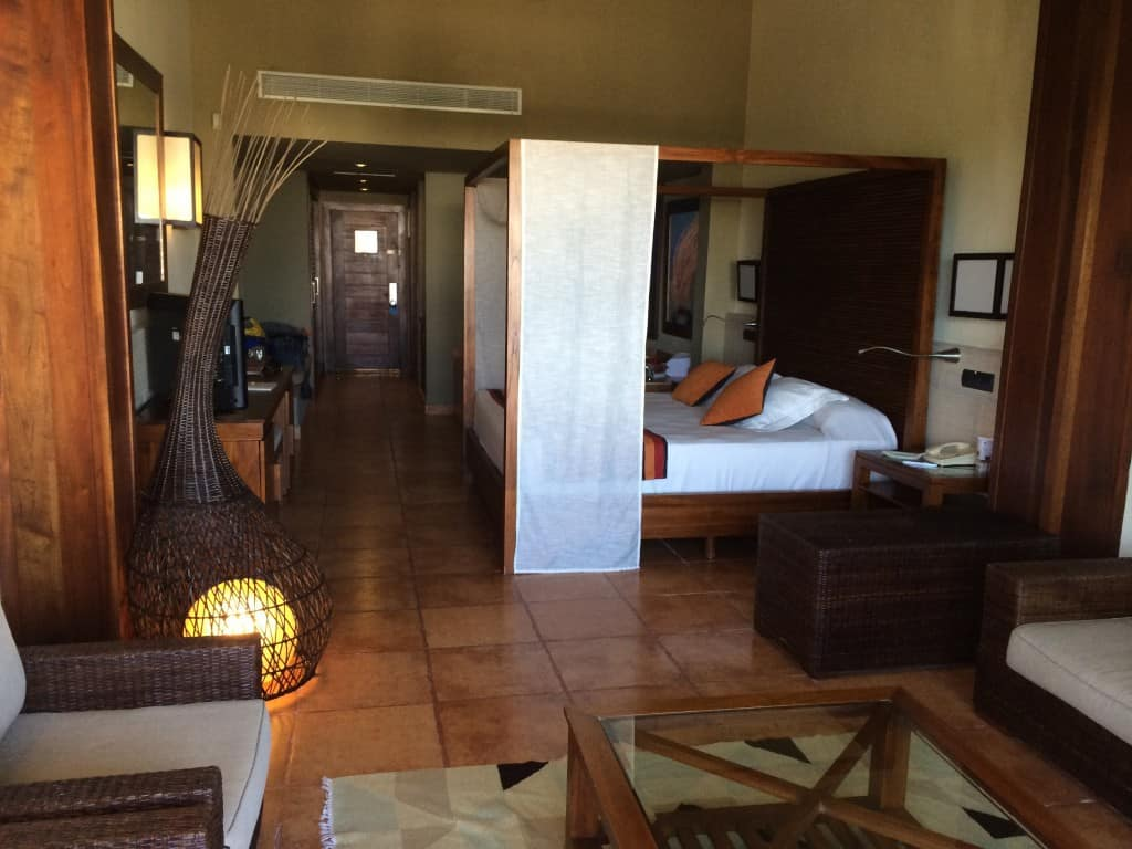 junior suite interior at the royal bavaro in punta cana