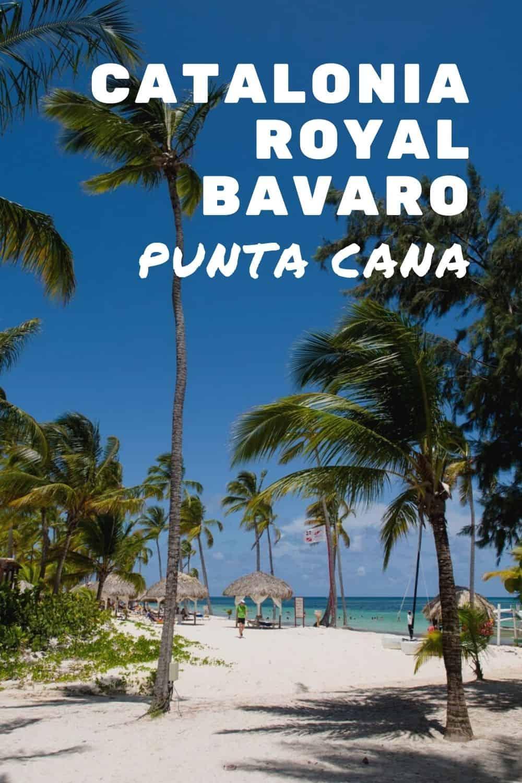 Catalonia Royal Bavaro Review - Refined and Serene Luxury