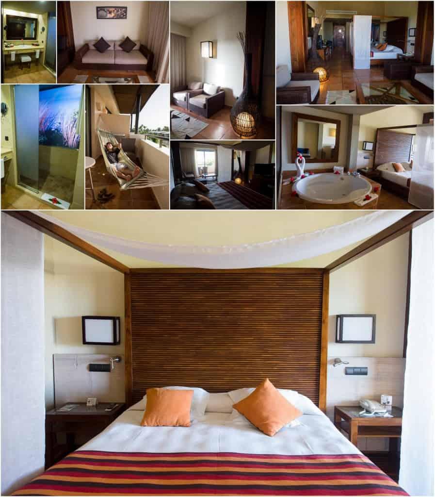 catalonia royal bavaro junior suite superior room