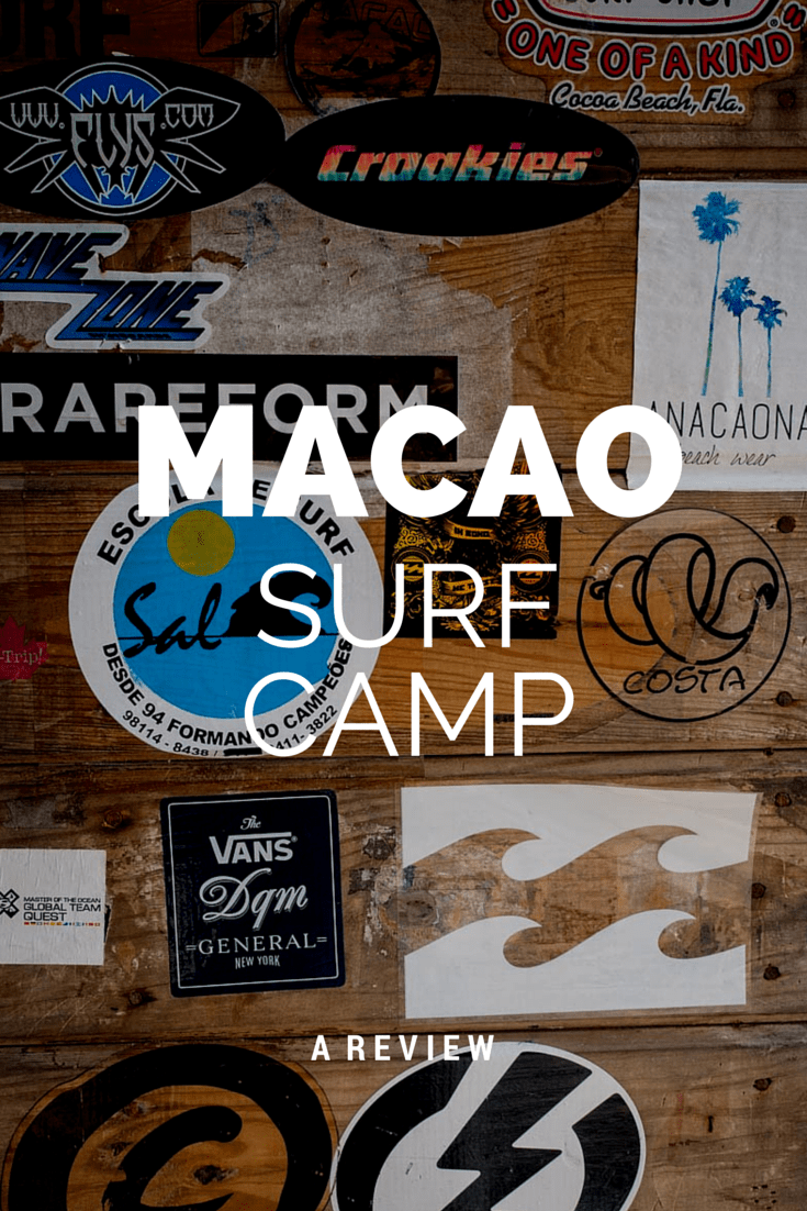 Macao Surf Camp Review- Surfing Punta Cana