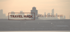 Travel Hack – How to get Free Boingo Wifi At US Airports