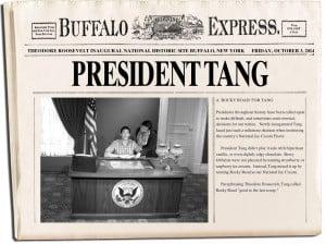 President Tang