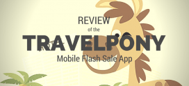 Review of TravelPony's Mobile App for Hot Hotel Daily Deals