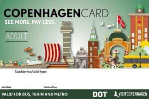 copenhagen card city pass