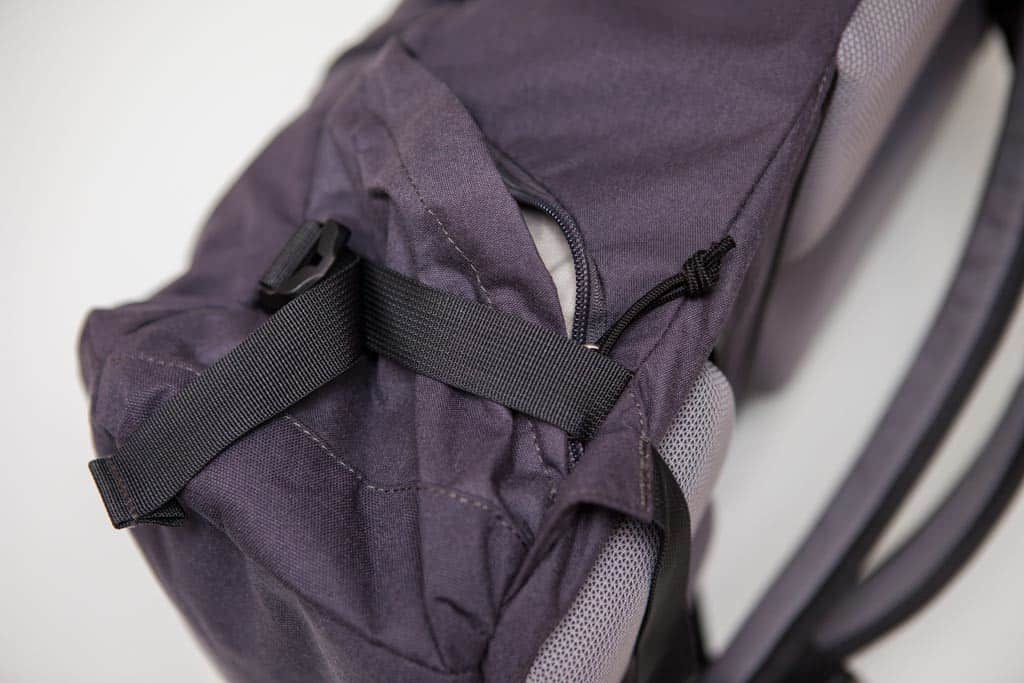 STM Drifter Side Zippered Pocket 2