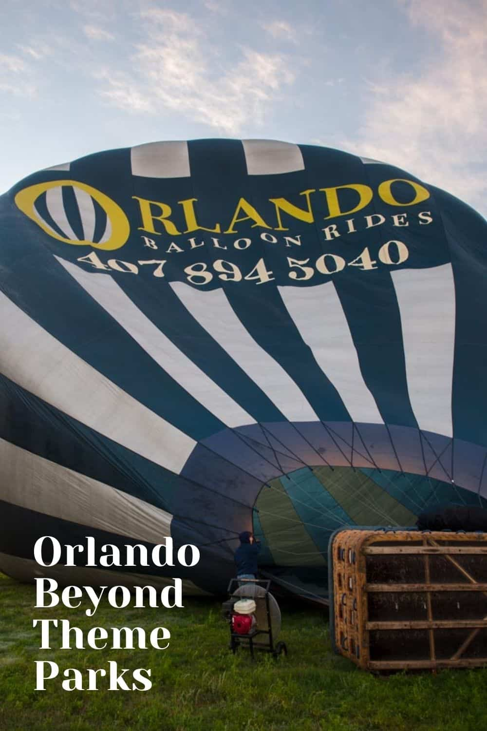 What To Do In Orlando Beyond Theme Parks