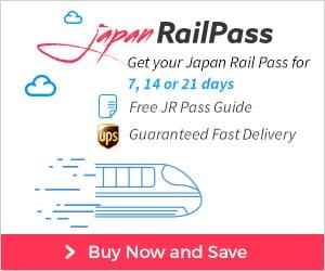 JRailPass