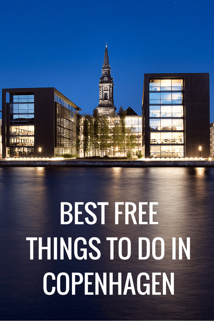 Best Free Things To Do In Copenhagen