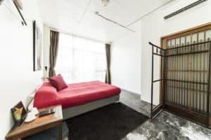 Hostel 64 Osaka Bedroom