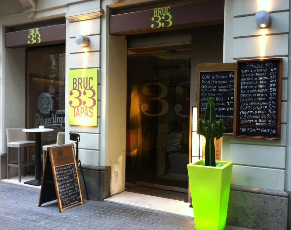 Top 10 Tapas Bars in Barcelona - Going Awesome Places