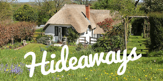 Hideaways – Your Home Away From Home in the UK