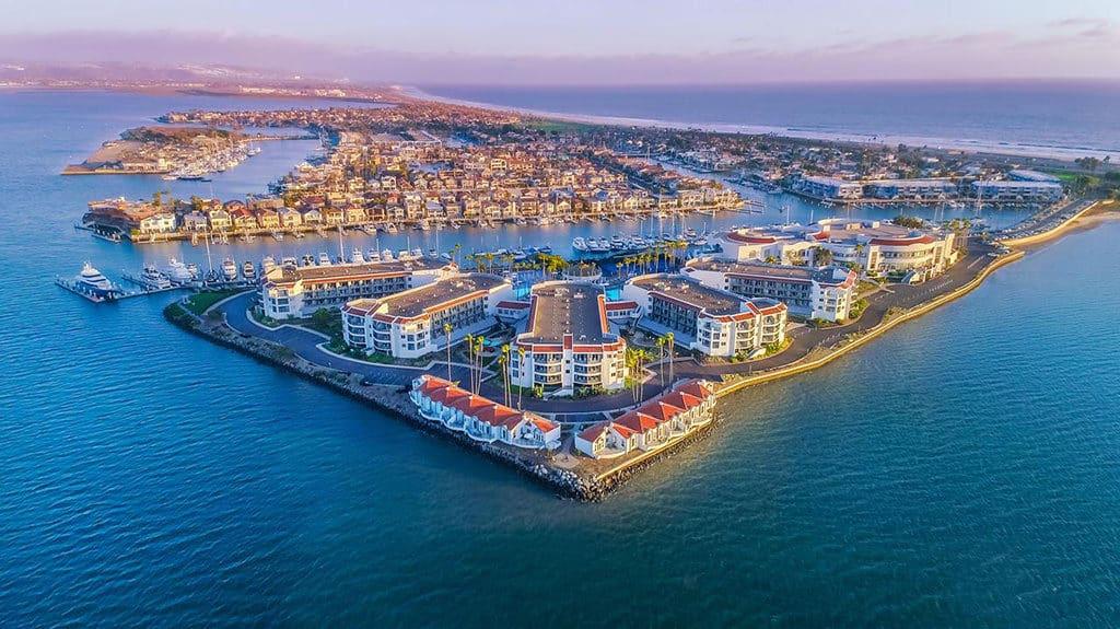 loews coronado bay resort best place to stay