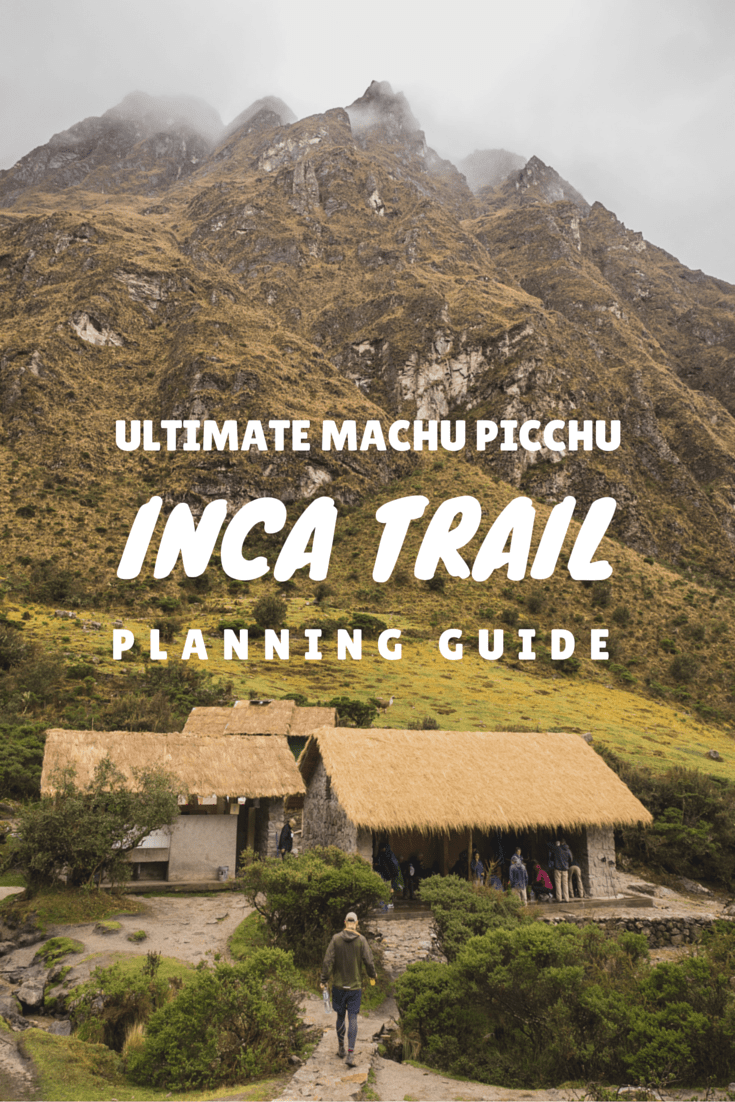 Comprehensive Inca Trail preparation & packing guide for anyone planning a trip to Peru. This article goes through everything from which trekking route to consider, my personal experience with Alpaca Expeditions doing the Inca Trail hike, what I learned along the way, things I packed, things I wish I brought, and all the hidden tips that you can only learn about from someone that\'s actually been there. #peru #incatrail #machupicchu #hiking #trekking #planning #tripplanning #tripguide