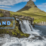 6 Day Iceland Road Trip Itinerary