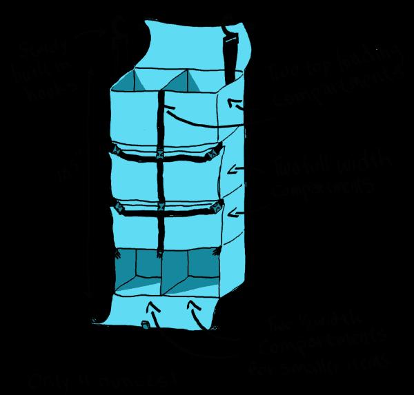 Pack Gear Illustration 2