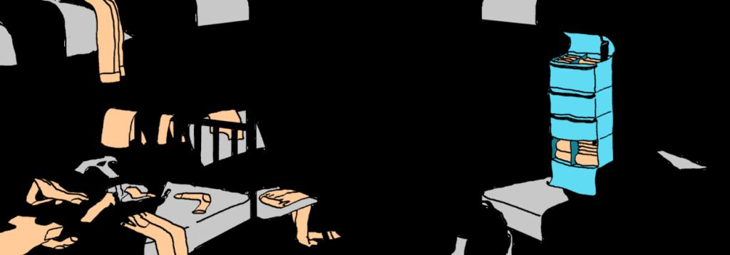 Pack Gear Illustration 3