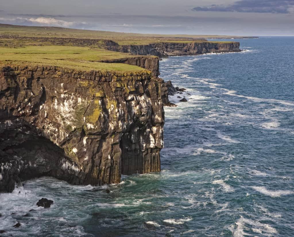 Cliffs of Latrabjarg