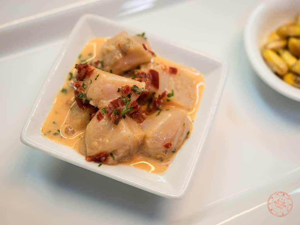 marcelo batata cooking class cerviche in 7 day itinerary in peru
